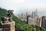 Hong Kong Return Flying Qantas - Melbourne $454 / Sydney $461 / Brisbane $453 / Adelaide $454 @ Flight Scout
