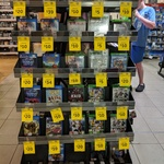 [VIC] [XB1] For Honor $10, Injustice 2 $10, Battlefield 1 $10 (PS4 Also), FIFA 17 $5 in Store @ Target, Greensborough