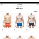 Calvin Klein Underwear - 3 Pairs of Men's Boxer Briefs $28.25 + Postage (Free $100+) @ Calvin Klein (Loyalty Membership Req)
