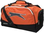 Slazenger - Teambag 35L Duffle - Coral - Orange $20 + Delivery (RRP $39.95) @ Luggage Online