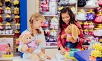$30 to Spend at Build a Bear Workshop for $16.06 @ Groupon