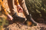 Win 1 of 2 Pairs of Lowa Renegade GTX Mid Hiking Boots Worth $459 from We Are Explorers