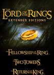 43% Off The Lord of the Rings: Extended Editions Bundle - $19.99 @ iTunes AU