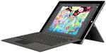 [Refurbished] MS Surface Pro 3 (i5, SSD 128GB, 4GB, Keyboard) $489 Delivered @ Kogan