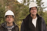Win 1 of 10 Double Passes to The Hummingbird Project from The Blurb