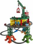 Fisher-Price Thomas and Friends Super Station Track Set $112.50 Delivered @ Amazon AU