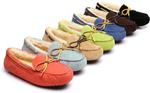 UGG Miracle Moccasin (3 Styles) $45 (Was $129) Delivered @ Ugg Express