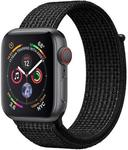 40% off Woven Nylon Band for Apple Watch Series 4/3/2/1 $5.40 USD (~AU $7.69) Delivered @ Lulu Look