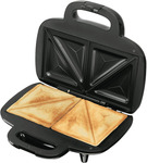 Ronson Sandwich Maker $13, 4 Slice Sandwich Press $27 + Delivery (Free C&C) @ The Good Guys & eBay