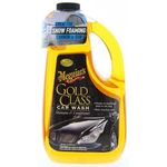 Meguiar's Gold Class Shampoo & Conditioner 1.9ltr $19 @ Repco