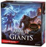 D&D Assault of The Giants Premium Edition Board Game $114.70 Delivered @ The Quest Suppliers