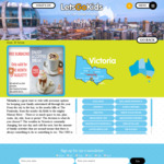 [VIC] Luna Park Melbourne - 20% off Unlimited Rides Pass @ LetsGoKids (Via App)