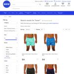 [QLD] Men's Clothing $3 Clearance - Boxer Shorts + 2pk Boxers, Shirts etc @ BIG W, Runaway Bay