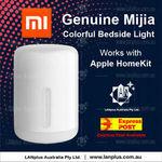 Xiaomi Mijia Bedside Lamp 2 $47.99 Delivered @ LANplus eBay
