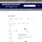 Methven/Flexispray Mega Sale - up to 33% off (E.g. Methven Kiri Rail Shower $229) + Delivery / Free Brisbane C&C @ BDLT