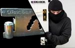 Qicklock Temporary Security Door Lock $5.99 (Was $11.98) Delivered @ Qicklock