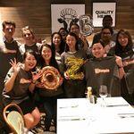 [VIC] OzBargain Meetup & Gaming Night: Free T-Shirts, Food & Drinks fr. 5:30PM Thursday (Nov 28) @ Pokéd (Bourke St. Melbourne)