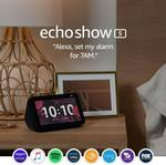 2x Echo Show 5 for $129 Delivered @ Amazon AU
