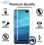 Nuglass Tempered Glass Protector for Samsung - 5 for $15 + Del ($0 with eBay Plus) @ Shopping Square eBay