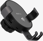 70 Mai Xiaomi Car Phone Holder Wireless Charger Car Outlet Qi 10W Fast Charge $17.99 Delivered @ Gshopper Australia