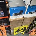 [VIC] Ring Stick up Cameras $49 (Was $199) @ Bunnings Carrum Downs