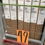 [NSW] Marquee 3 Meter Diameter Push up Umbrella $49 @ Bunnings Warehouse, Kingsgove