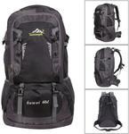 60L Camping Backpack $12.99 Delivered @ Gshopper Australia
