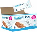 WaterWipes Sensitive Baby Wipes 540 Count Super Value Box (Pack of 9) $37.80 or $35.70 (Prime) Delivered (S&S) @ Amazon AU