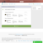 Sydney to Berlin TXL, Germany Return from $279 April-May 2020 @ Student Universe