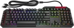 HP OMEN Sequencer Gaming Keyboard $99.88 (Was $279) Delivered @ HP