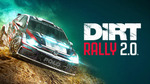 [PC] Steam - Dirt Rally 2.0 $15.03 or Super Del. Ed. $29.90/Dirt 4 $9.49/Injustice 2 $14.86 - GreenManGaming