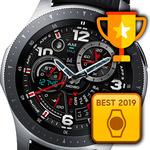 Free Samsung Galaxy Watch Faces - MD180 Analog (Was $1.70), MD182 Hybrid (Was $2.64) @ Samsung Galaxy Store