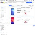 """[eBay Plus] Realme 6 (6.5"""" 90hz, 64MP, 128GB/8GB) $376, Realme C3 (5000mAh, 64GB/3GB) $214 Delivered @ Allphones eBay"""