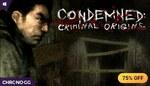 [PC] Condemned: Criminal Origins - US$3.74 (~$5AU) via Chrono.gg