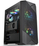 Gigabyte Aorus B550 Pro AC Gaming PC with 3700x and No Graphics Card for $1429 @ Titan Tech