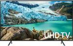"Samsung Series 7 RU7100 75"" 4K UHD LED TV $1495 + Delivery at JB Hi-Fi"