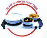 Food Warmer Electric 3 Tray Bain Marie Stainless Steel Small: $54.99 & Big: $76.99 Delivered @ Gamingworld eBay