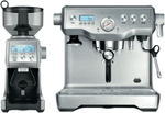 Breville Dynamic Duo BEP920 $1444.15 + Delivery (Free C&C) @ The Good Guys eBay