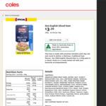 ½ Price Don Ham 250g Varieties $3.20 @ Coles