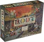Root Base Game $61.56 Delivered @ Amazon AU