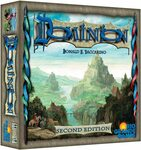 Dominion 2nd Edition $47.85 Delivered ($37.85 for First Time Amazon App Users) @ Amazon AU