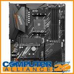 Gigabyte AM4 ATX B550 AORUS ELITE DDR4 Motherboard AU $191.20 Delivered @ Computer Alliance eBay