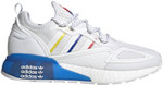 Further 20% off Inc Sale Items: E.g. adidas Zx 2K Boost (Multiple Choice) $103.96 + Shipping/Spend $150 Shipped @ Foot Locker