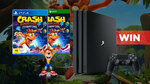 Win a PS4 Pro with Crash Bandicoot 4: It's About Time Worth $735 from Southern Cross Austereo