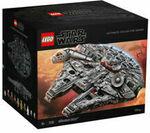 LEGO Star Wars Millennium Falcon 75192 $1039.96 (Pickup Only) @ Myer eBay