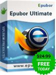 Free - Epubor Ultimate eBook Converter @ GOTD