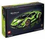 LEGO 42115 Lamborghini Sian FKP 37 $480 + Delivery @ Toys R Us