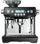 Breville The Oracle Coffee Machine Black Sesame $1799 @ Myer eBay