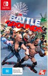 [Switch] WWE 2K Battlegrounds - $24 + Delivery (Online Only) at Big W