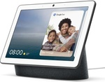 [Refurb] Google Nest Hub Max $197.99 + Delivery @ Expansys AU